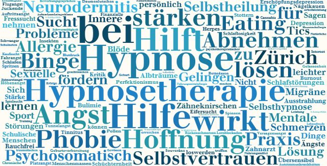 Hypnose Zuerich - Praxis Hypnosetherapie und Coaching Kopie